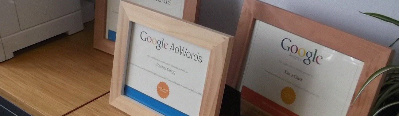 Google certificates.full