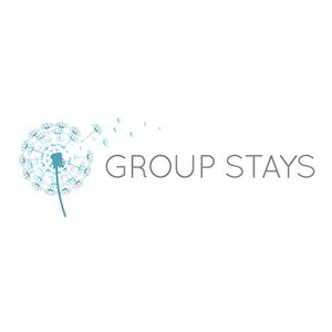 Group Stays - A client of Ziontech Solutions, Yeovil, Somerset