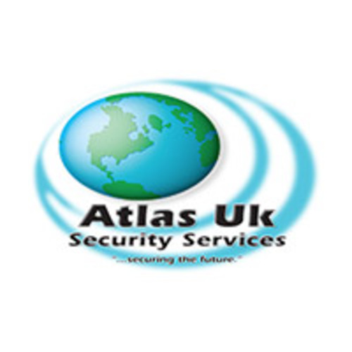 Atlas UK Security Services Ltd, a client of Ziontech Solutions