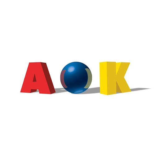 AOK Events, a client of Ziontech Solutions