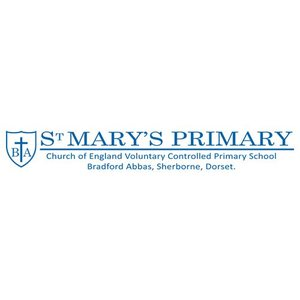 St Mary's CEVC Primary School - A client of Ziontech Solutions, Yeovil, Somerset