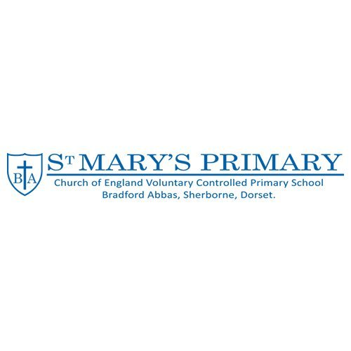 St Mary's CEVC Primary School, a client of Ziontech Solutions