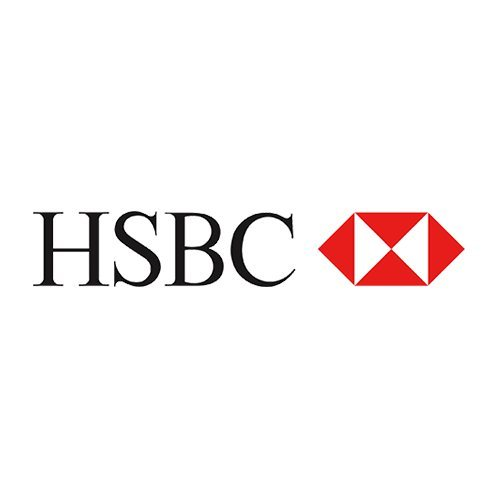 HSBC, a client of Ziontech Solutions