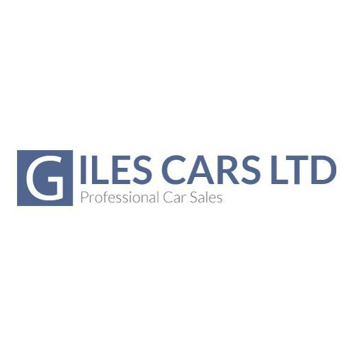 Giles Cars Ltd, a client of Ziontech Solutions